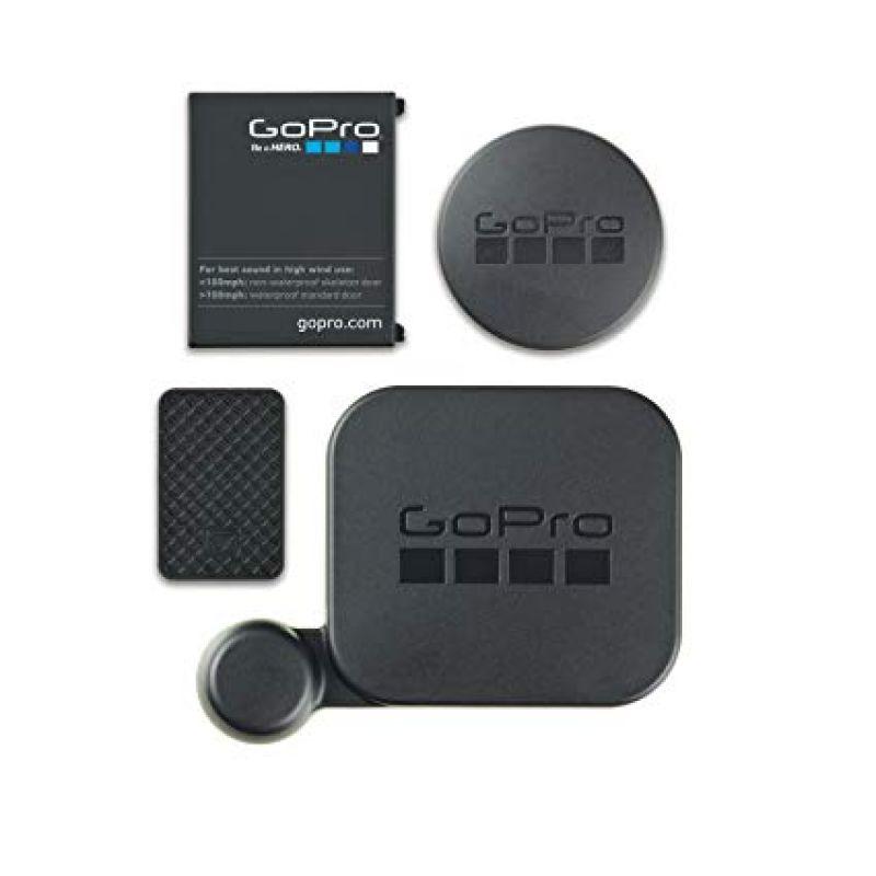 GoPro Kiegészítő CAPS + DOORS