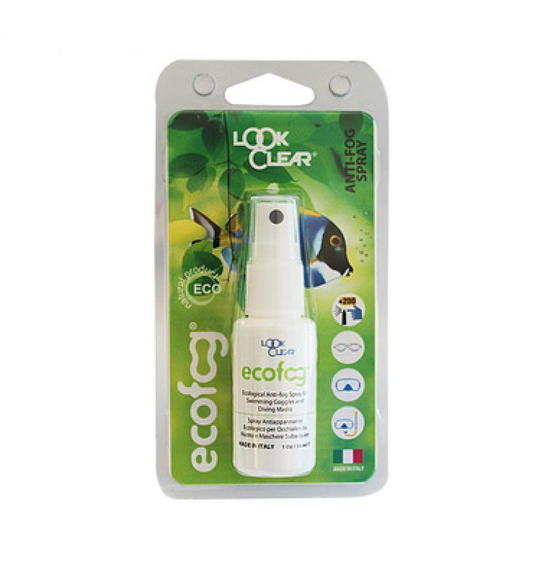 LOOK CLEAR Páramentesítő ECOFOG 30ml  Kiegészítő