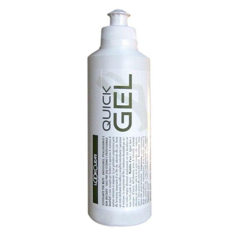 LOOK CLEAR QuickGel Öltöző gél 250ml  Kiegészítő