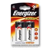 ENERGIZER Ultra+ LR14 C  Kiegészítő