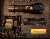 CLEARLED Búvárlámpa M51 1200lm        Búvárlámpa