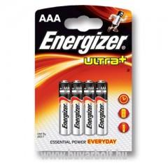 ENERGIZER Ultra+ AAA BL4        Búvárlámpa