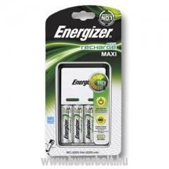 ENERGIZER MAXI Töltő + 4X2300  Kiegészítő