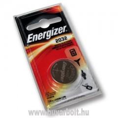 ENERGIZER CR2032 Miniblister  Kiegészítő