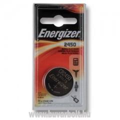 ENERGIZER CR2450 Lithium  Kiegészítő