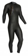 CAMARO Triatlon Úszóruha BLACKTEC SKIN férfi Úszóruha