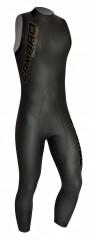 CAMARO Triatlon Úszóruha BLACKTEC SKIN 7/8 férfi  Úszóruha