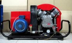 Hamworthy BP11 Búvárkompresszor eladó Búvárkompresszor