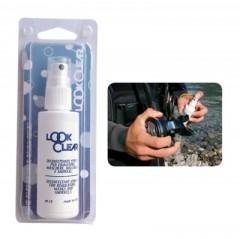 LOOK CLEAR Fertőtlenítő Spray csutorához 58ml  Kiegészítő