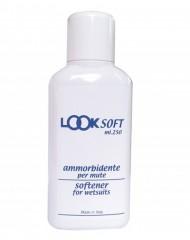 LOOK CLEAR Mosószer Neoprénruha LookSoft 250ml  Kiegészítő