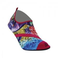 CRESSI Strandzokni Aqua Socks CORAL FANTASY Strandcipő