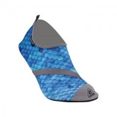 CRESSI Strandzokni Aqua Socks SQUARE FANTASY Strandcipő
