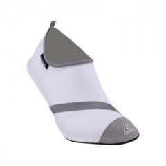 CRESSI Strandzokni Aqua Socks WHITE/GREY Strandcipő