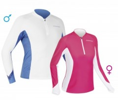 CAMARO Póló Watersport Shirt Long Sleeves női Póló