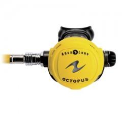 AQUALUNG Octopus CALYPSO             Búvárreduktor