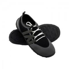 CRESSI Strandcipő ELBA fekete-szürke Strandcipő